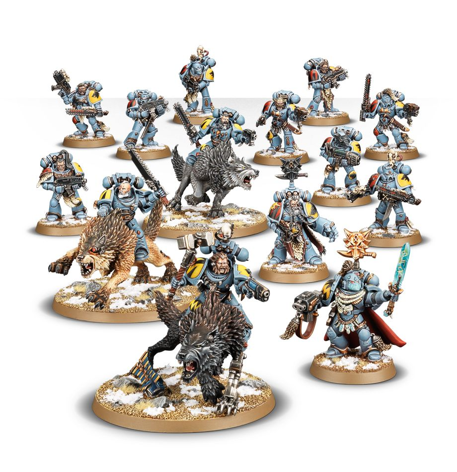 Home Games Workshop Webstore Start Collecting Space Wolves Games Workshop Webstore