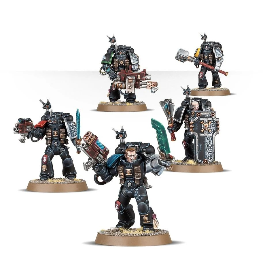 Home Games Workshop Webstore Deathwatch Kill Team Games Workshop Webstore