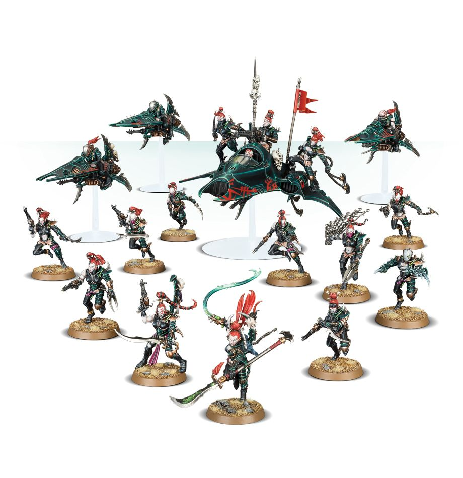 Home Games Workshop Webstore Start Collecting Drukhari Games Workshop Webstore