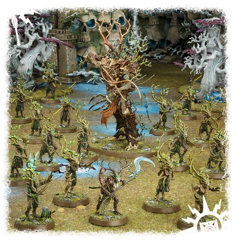 Home Games Workshop Webstore Start Collecting Sylvaneth Games Workshop Webstore
