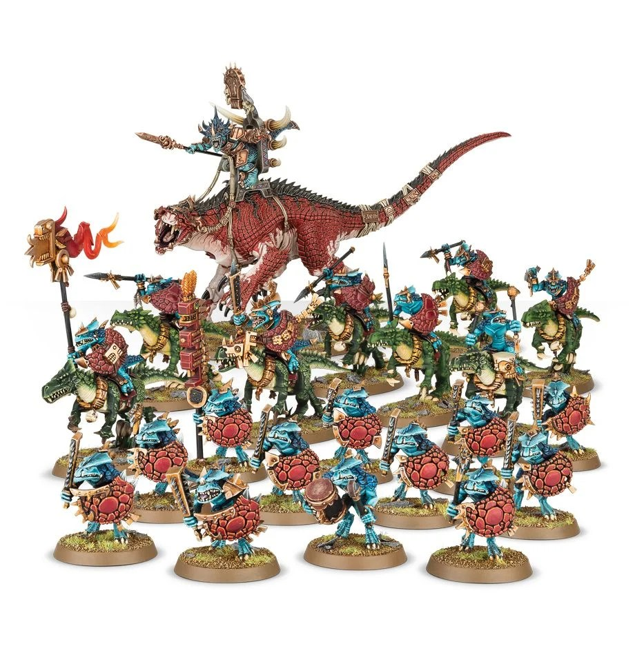 Home Games Workshop Webstore Start Collecting Seraphon Games Workshop Webstore