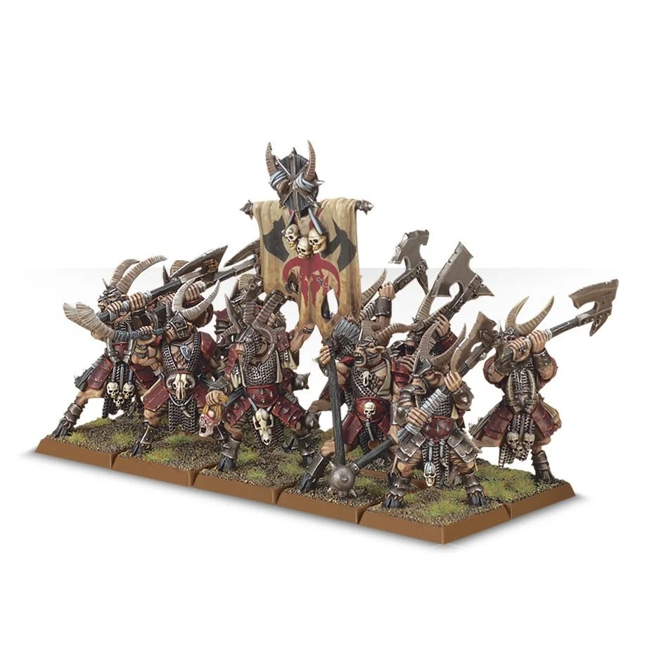 Home Games Workshop Webstore Bestigors Games Workshop Webstore