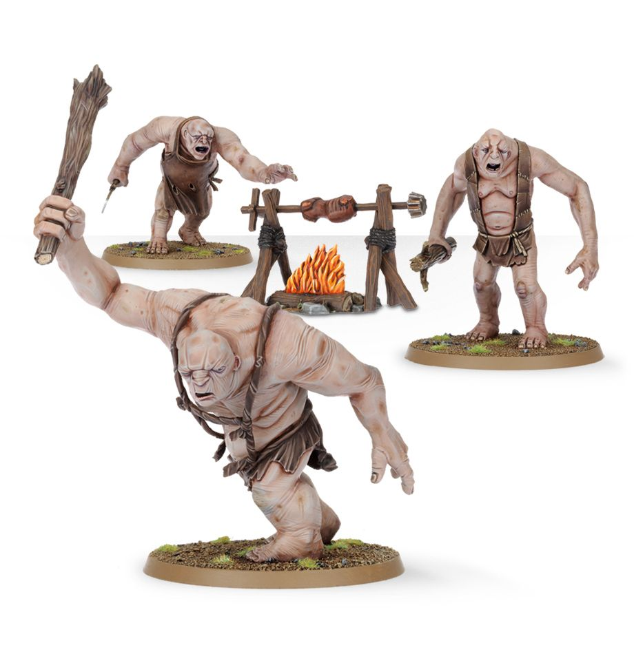 Home Games Workshop Webstore The Trolls Games Workshop Webstore