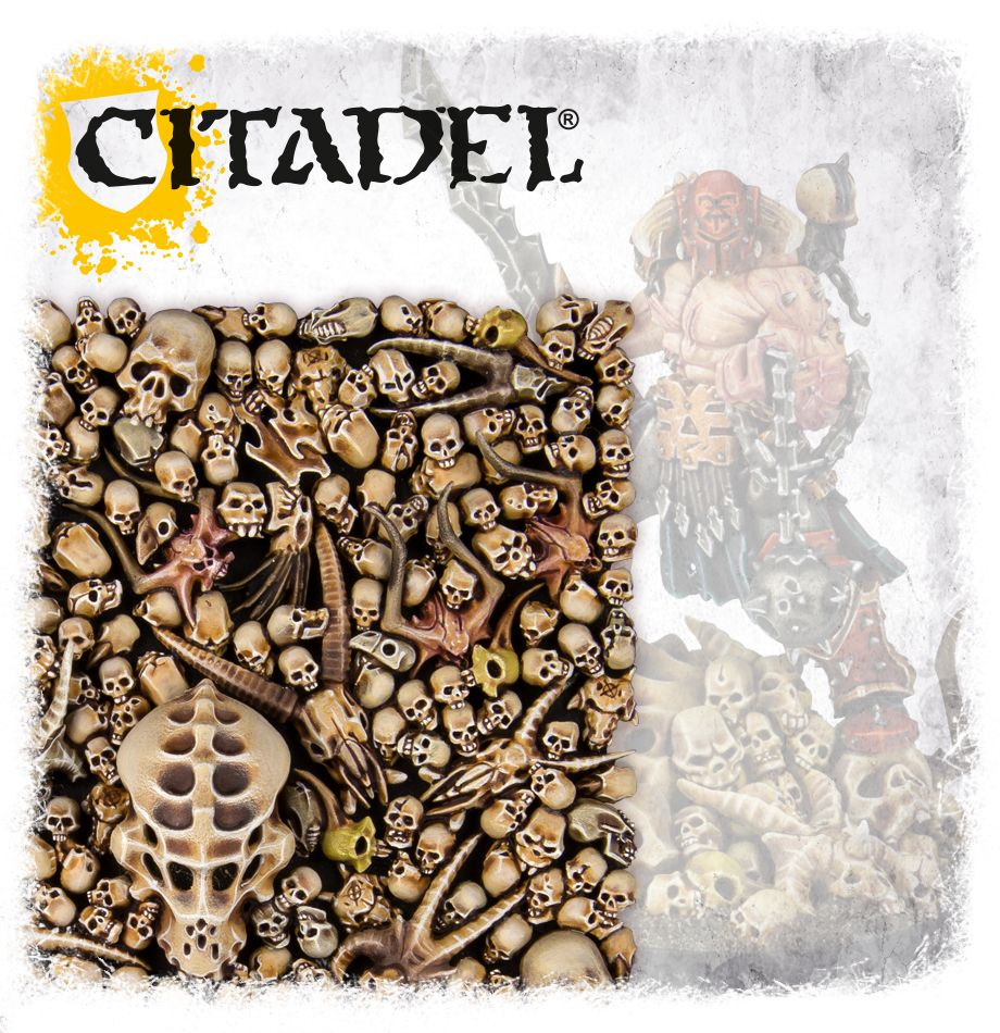 Home Games Workshop Webstore Citadel Skulls Games Workshop Webstore