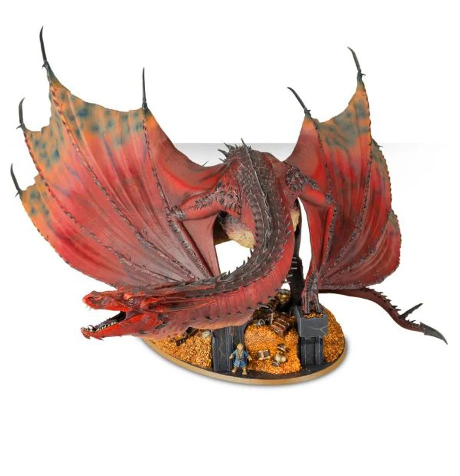 Home Games Workshop Webstore Smaug Games Workshop Webstore