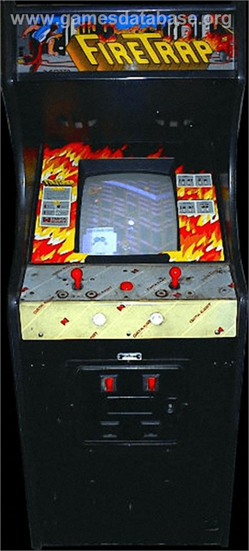 Mario Vs Donkey Kong Intro Fire Trap Arcade Games Database