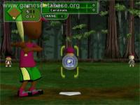 Backyard Baseball - Sony Playstation 2 - Games Database