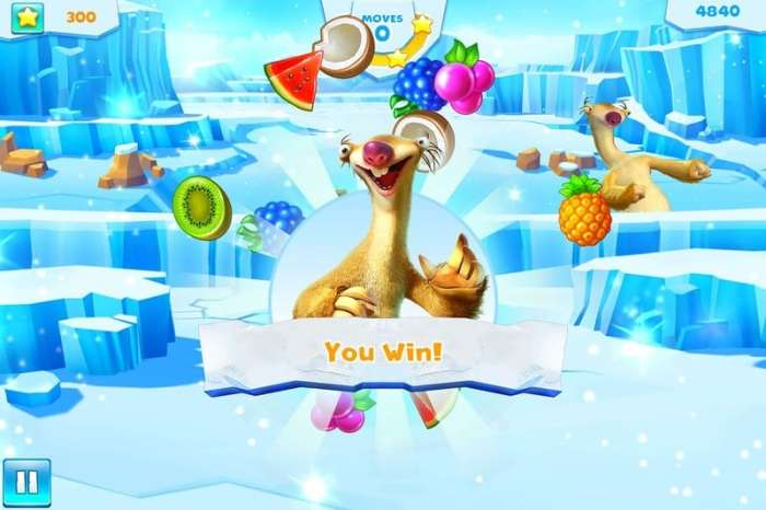 Ice Age Avalanche for pc