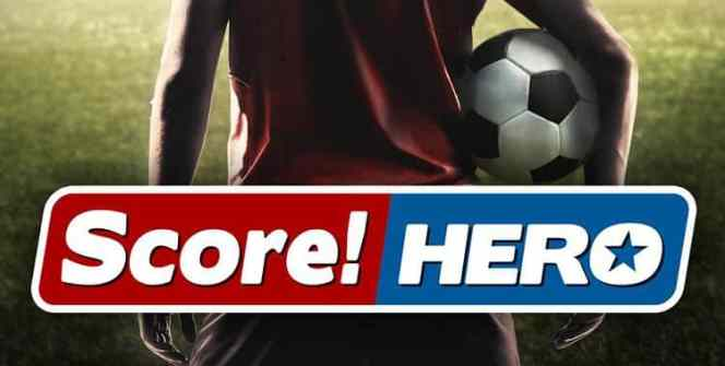 Score! Hero for pc download