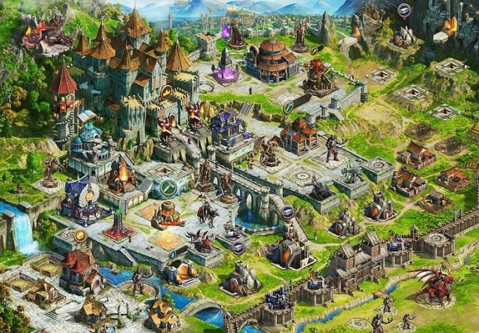 download Stormfall Rise of Balur free