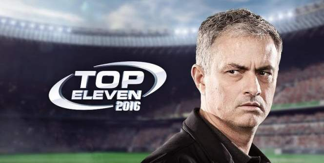 Top Eleven Be a Soccer Manager 2016 for pc