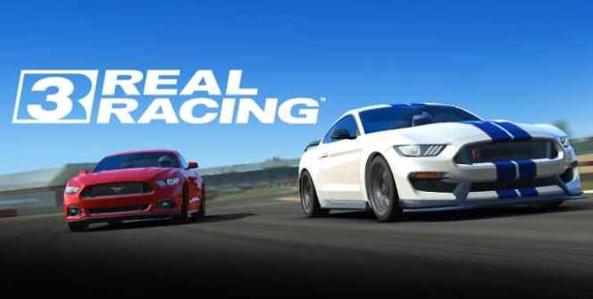 Real Racing 3 for pc free