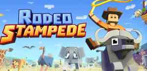 Rodeo Stampede Sky Zoo Safari for pc