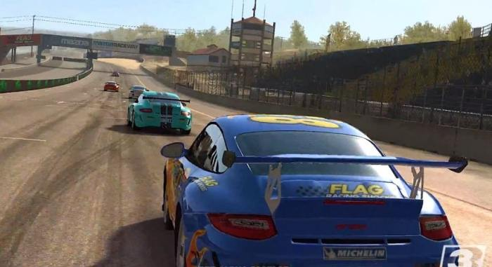 download Real Racing 3 for windows-2