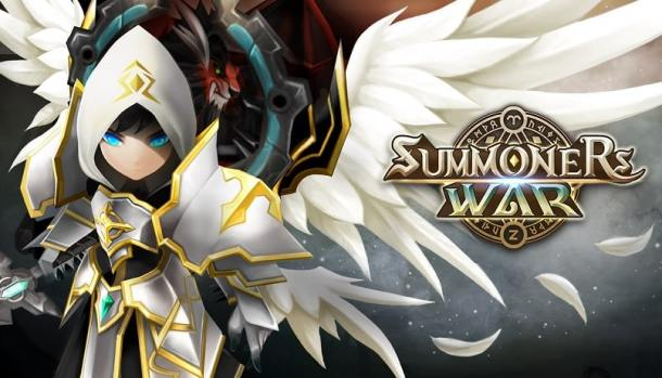 Summoners War Sky Arena for pc