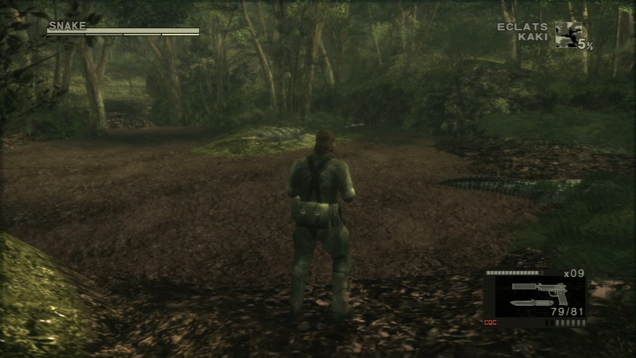 Metal Pc Metal Gear Solid 3 Snake Eater Version For Pc Gamesknit