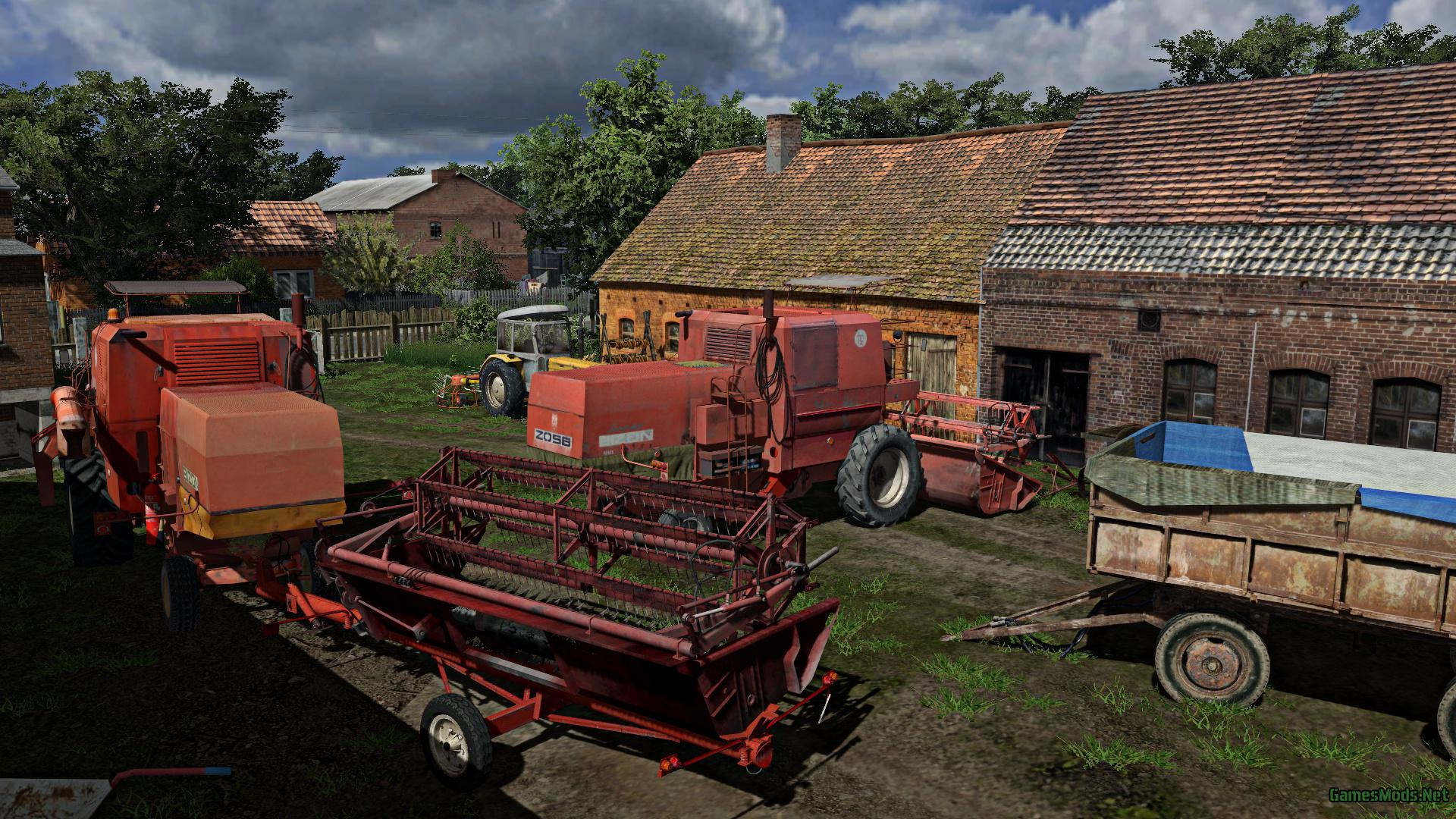 Ls 2013 Farming Simulator Fs13 Pack