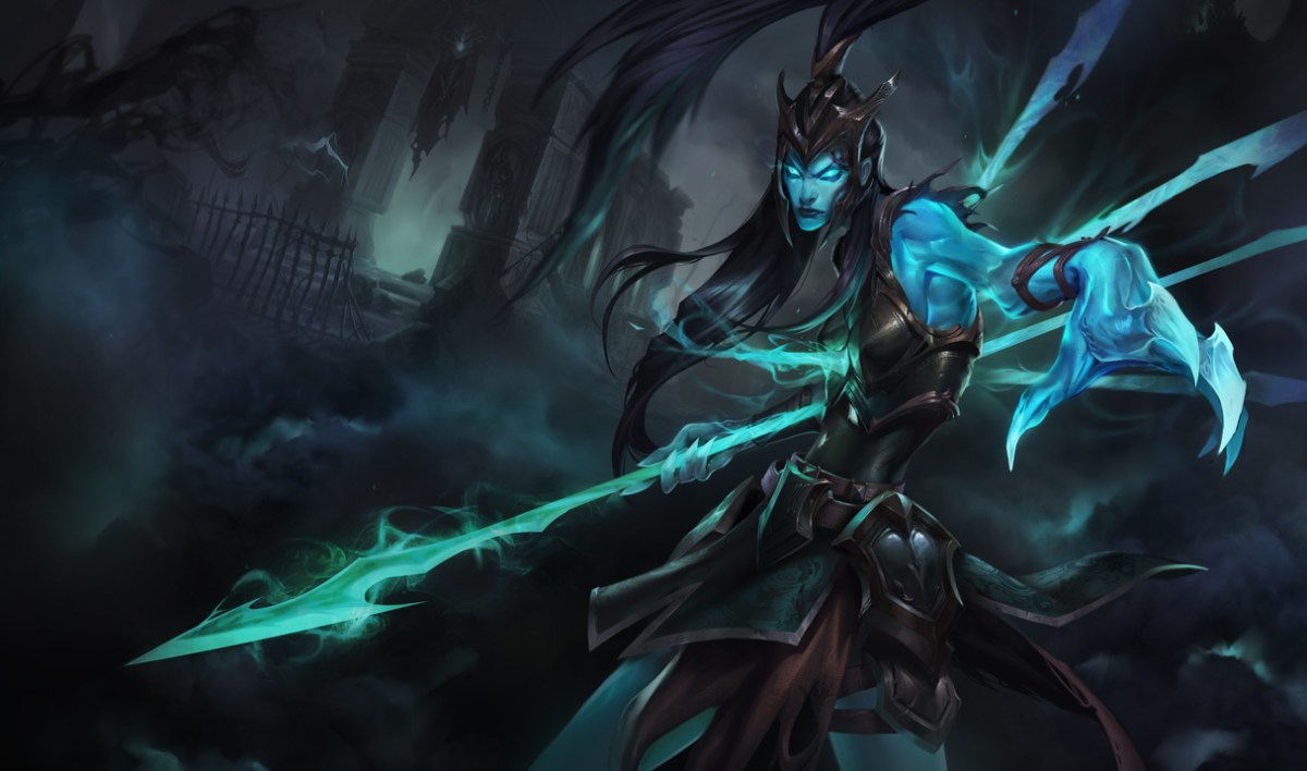 Guide: League of... Kalista!