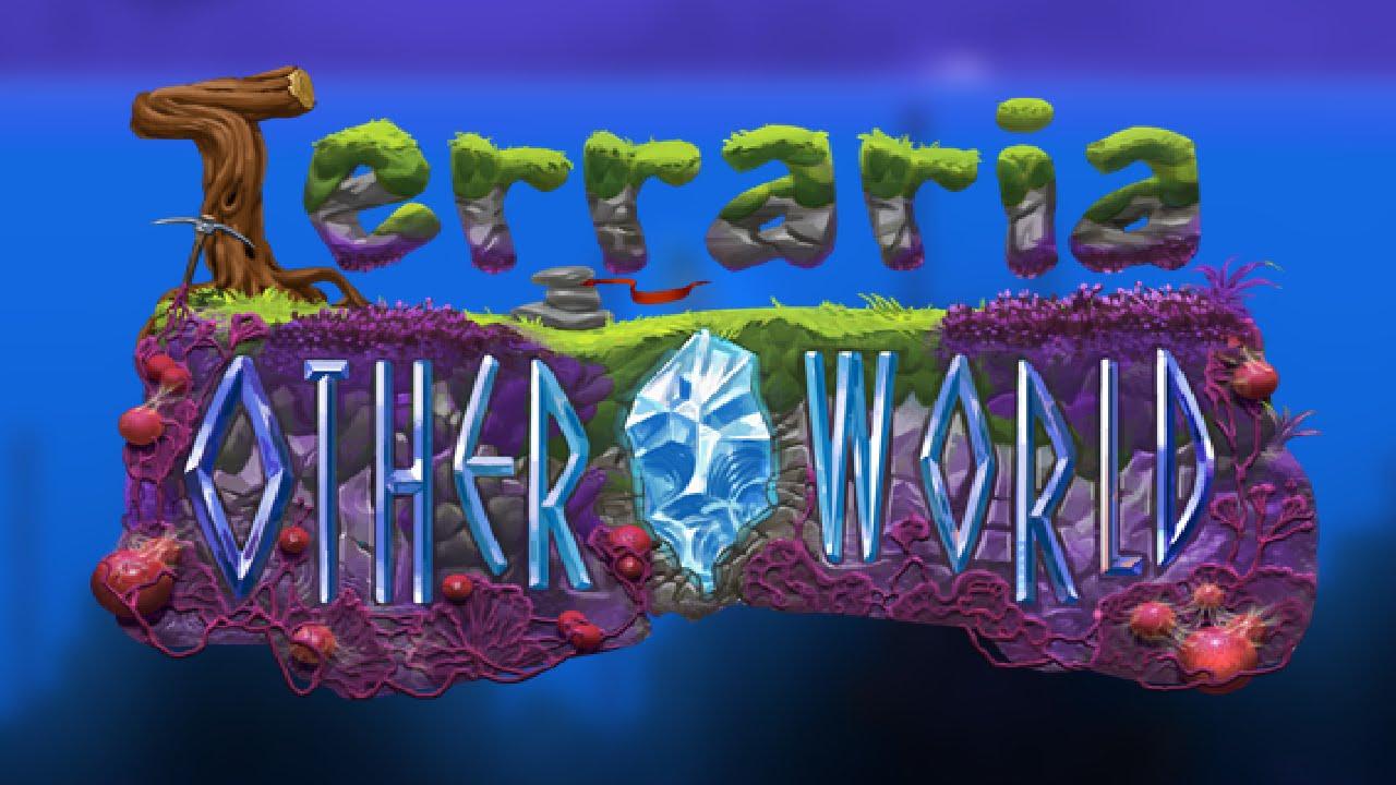 Το Terraria: Otherworld ζει ακόμη Maxresdefault-2