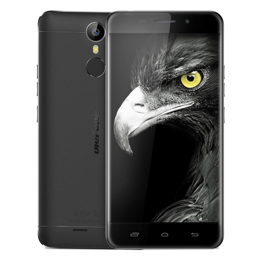 Ώρα για smartphone | Ulefone Metal