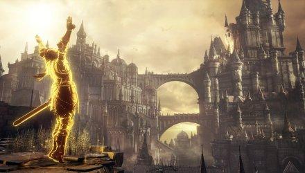 Dark Souls III praise