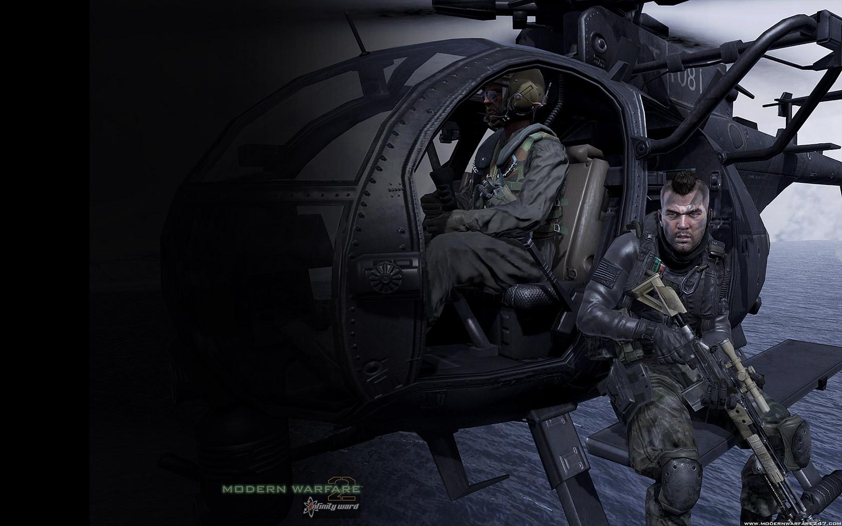 Depth Photo 3d Live Wallpaper Download Call Of Duty Modern Warfare 2 Games World
