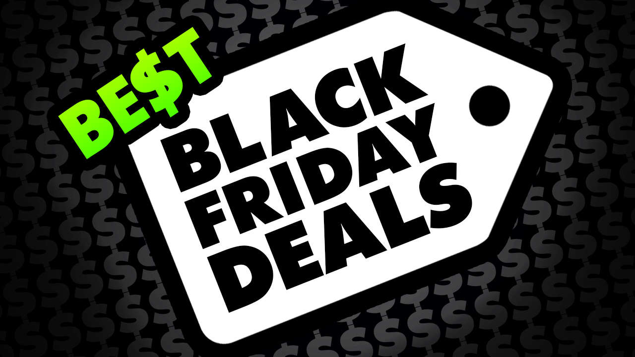 Black Friday 2020 Deals And Ads Gamespot