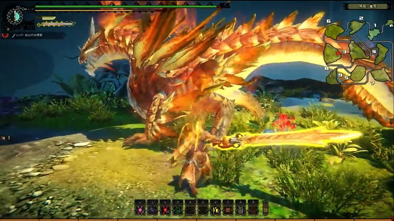 English Pc English Fan Translation For Monster Hunter Online On Pc Is Out