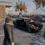 『ウォッチドッグス』PS3版スクリーンショットが多数公開。PS3/Xbox360版には車内視点がないらしい
