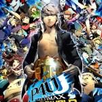 PS3『P4U2』パッケージビジュアルが公開!