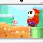 3DS『ヨッシーNewアイランド』紹介映像公開。基本から新登場の変わったタマゴやヨッシーの変身、協力プレイなどを4分半に渡って紹介