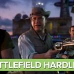 『バトルフィールド ハードライン』12分半にわたるキャンペーンモードのプレイ映像が公開