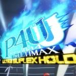 AC『ペルソナ4 ジ・アルティマックス ウルトラスープレックスホールド』Ver2.00は1月15日より稼働開始!