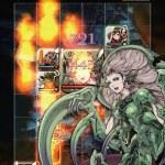 坂口博信氏の新作スマホRPG『テラバトル』スクリーンショット公開