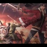 『閃の軌跡II』TGS2014スペシャルムービー公開!本日より前作『閃の軌跡』DL版セール2,800円!PS Plus加入者なら1,960円!