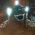 『ゴジラ-GODZILLA-』ライバルたちとの迫力のバトルシーンもたっぷり収録!第3弾PVが公開