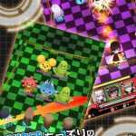 『ダンガンロンパ -Unlimited Battle-』2015年1月配信決定!ボイス付きキャラたちが縦横無尽に駆けまわる爽快アクションゲーム!