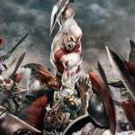 『God of War』シリーズ最新作がPS4向けに開発中