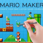 Wii U『Mario Maker』宮本茂氏からのビデオメッセージも含む最新映像が公開!