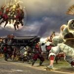 """コンセプトは""""規格外の大ボリューム""""!『戦国BASARA4 皇』キービジュアルと新武将のスクリーンショットが多数公開!"""