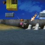 Vita『さよなら海腹川背ちらり』スクリーンショットが公開