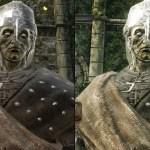『ダークソウル2』PS4 vs PS3 比較動画&PS4版フレームレートテスト映像が公開!