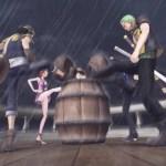 『ワンピース海賊無双3』名シーンてんこ盛りな第3弾PVが公開!
