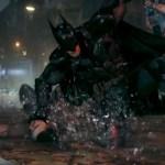 疾走感ある迫力のバトル!『バットマン:アーカム・ナイト』最新トレーラー公開