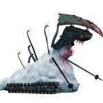 『ブレイブリーセカンド』体験版に新たな強敵「第六天魔王:白山」登場!様々な情報をチェックできる動画「開発室」第1回も公開に