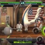 参戦キャラ32人、オンライン対戦対応!『THE KING OF FIGHTERS-i 2012』無料版が配信開始!