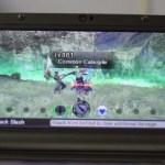 New3DS版『ゼノブレイド』実機プレイ動画が公開!
