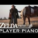 世界観を完全再現!ファンメイドな実写版『ゼルダの伝説』ティザー映像が公開