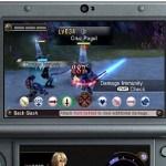 New3DS『ゼノブレイド』7分超のバトルプレイ動画をGameSpotが公開