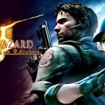 『バイオハザード5』&『~オルタナティブエディション』Steam版が配信開始!Games for Windos Live版所有者は無償で入手可能